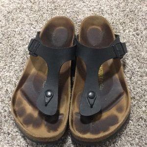 Gizeh Birkenstocks Sandals
